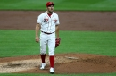 Cincinnati Reds Beat Podcast: Trevor Bauer makes Cy Young case as Reds sit on edge of playoffs