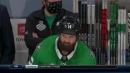 Stars looking to play better in front of Khudobin, need top line to produce
