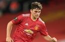 Leeds United interest in Daniel James 'concrete' as Man Utd loan may happen