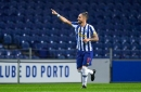 We 'signed' Alex Telles for Man United next season with impressive results