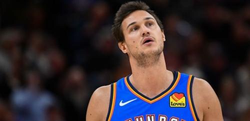 NBA Rumors: Lakers Could Acquire Danilo Gallinari In Offseason Via Sign-And-Trade, Per 'Bleacher Report'