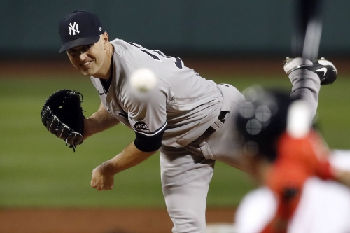 Yankees need J.A. Happ's dominant stretch to continue heading into Marlins series, postseason