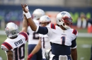 New England Patriots links 9/25/20 - Offense primed for big day v Raiders; Defense up against a Wall[er]