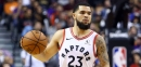 NBA Rumors: Mavericks Could Acquire Fred VanVleet Via Sign-And-Trade Deal, Per 'Bleacher Report'