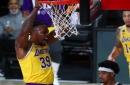 Lakers News: Frank Vogel Explains Decision To Start Dwight Howard