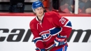 Canadiens sign defenceman Jeff Petry to four-year extension