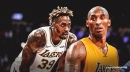 Dwight Howard uses perfect Kobe Bryant response to question about Nuggets