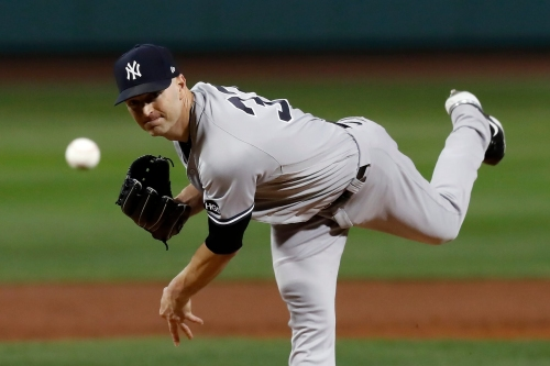 New York Yankees, Miami Marlins announce Friday lineups