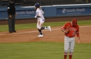 Angels eliminated from playoff chase