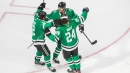 Stars' Hintz, Bishop, Comeau and Faksa 'unfit to play' in Game 5