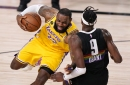 What they're saying before Game 5 between the Lakers, Nuggets