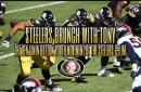 Podcast: The sudden Benjamin Button-like youth movement of the Steelers O-line