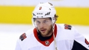 Bobby Ryan has contract bought out by Senators after clearing waivers