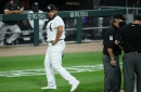 White Sox reliever Jimmy Cordero suspended 3 games for hitting the Cubs' Willson Contreras with a pitch; manager Rick Renteria gets a 1-game ban