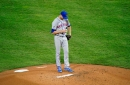 Mets get eliminated from playoff contention as Jacob deGrom bids farewell to Cy Young three-peat