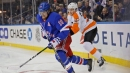 Rangers trade Marc Staal to Red Wings for future considerations