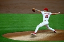 Michael Lorenzen, Tejay Antone and Wade Miley give Reds good options for postseason