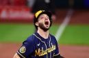 Game Thread #60: Milwaukee Brewers (29-30) @ St. Louis Cardinals (29-28)