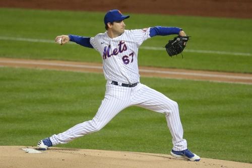 Open thread: Mets vs. Nationals, 9/27/20