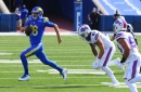 Rams show offensive firepower, defensive lapses in wild loss