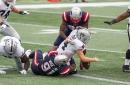 Raiders-Patriots recap: 5 key takeaways from loss at New England