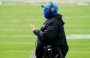 Give Detroit Lions' Matt Patricia credit: Dare we say it, they outcoached Cardinals in win