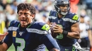 Seahawks' Russell Wilson notches outrageous historical milestone with Week 3 performance