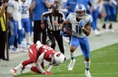 Lions go 'Dagger Time': 5 late plays that sealed Detroit's victory over Arizona