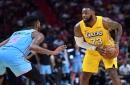 Heat Vs. Lakers NBA Finals Schedule, Preview & TV Info