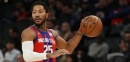 NBA Rumors: LA Lakers Could Trade JaVale McGee, Quinn Cook, And Draft Pick For Derrick Rose