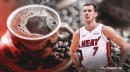 Goran Dragic reveals what he's trading Big Face Coffee for as Heat celebrates conference title