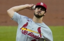 Hudson's Tommy John surgery puts his 2021 in doubt, raises questions about Cardinals' planned rotation
