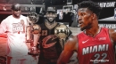 Jimmy Butler speaks out on the LeBron James test Heat is facing