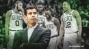 Brad Stevens lists down his appreciation for Celtics as their season ends in Game 6