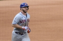 Mets blown out by Nationals in final game of season