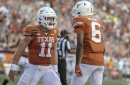 Joshua Moore emerging as big-play threat for Longhorns
