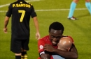 TFC Notebook: 5 things noticed after Toronto FC's statement win over Columbus Crew