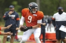 Chicago Bears officially name ex-Wildcat Nick Foles starting QB