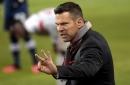 Toronto FC coach Greg Vanney, Richie Laryea named to MLS Team of the Week