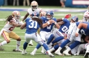 Saving Daniel Jones — Can the Giants do that without Saquon Barkley?