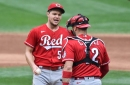 Breaking down the Cincinnati Reds-Atlanta Braves pitching matchups in the Wild Card Series