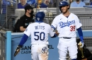 Dodgers vs. Brewers: Wild Card Series scouting report