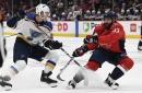 Blues prospect Toropchenko loaned to KHL team