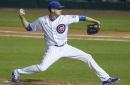 2020 Cubs postseason: Kyle Hendricks will start Game 1
