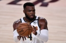 Nuggets would love Paul Millsap to retire with franchise, but veteran will take time on free agency
