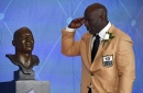 Terrell Davis talks about Hall of Fame ceremony, ranks Von Miller among Broncos' best
