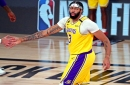 Lakers News: Markieff Morris Hedges On Calling Anthony Davis 'Best Player In The World'