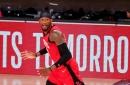 Rockets 2020 Player Recaps: Robert Covington