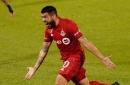 Toronto FC's Alejandro Pozuelo named MLS Player of the Month for September