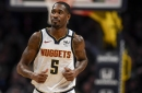 "Nuggets deny any rift with injured veteran Will Barton: ""He's part of our core"""